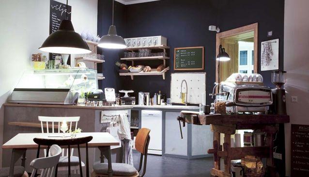 Vilja Cafe