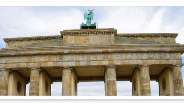 Wander in Berlin