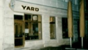 Yard - musik kniepe