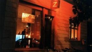 Z-Bar