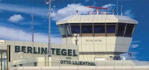 Berlin Tegel - Air Traffic Control © Günter Wicker / Flughafen Berlin Brandenburg GmbH