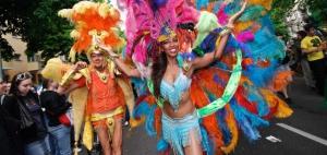 Karneval der Kulturen ©Axel Kuhlmann http://myde.st/AAW