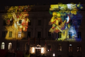 Berlin Festival of Lights 2013- Hotel de Rome
