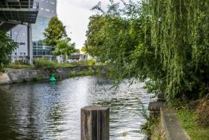 Canal in Kreuzberg