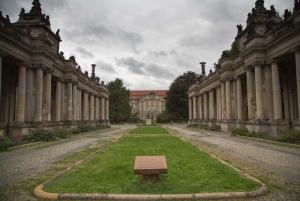 Heinrich-von-Kleist Park Berlin Schöneberg
