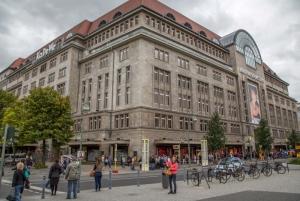 KaDeWe department store - Berlin Schöneberg