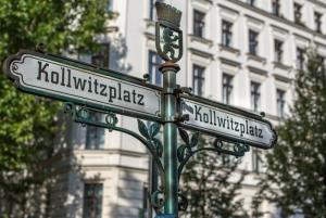 Kollwiztplatz - Berlin Prenzlauer Berg