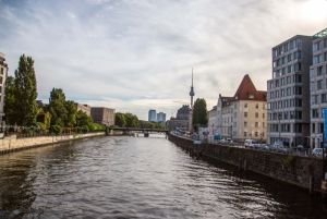 River Spree - Berlin Mitte