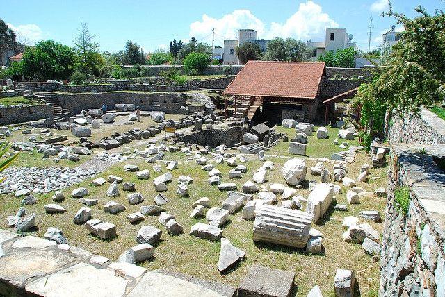 Tomb of Mausolus