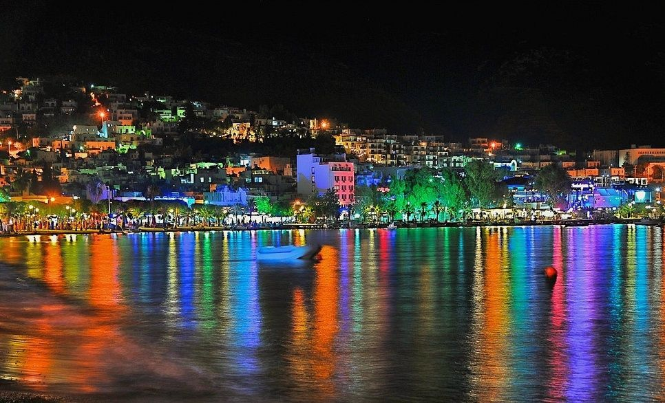 Ready to Party in Bodrum?