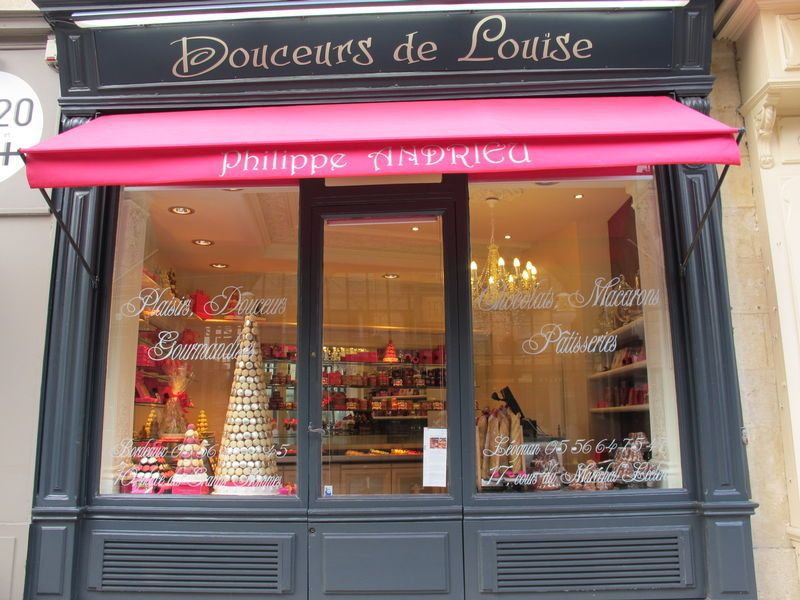 Douceurs de Louise Patisserie