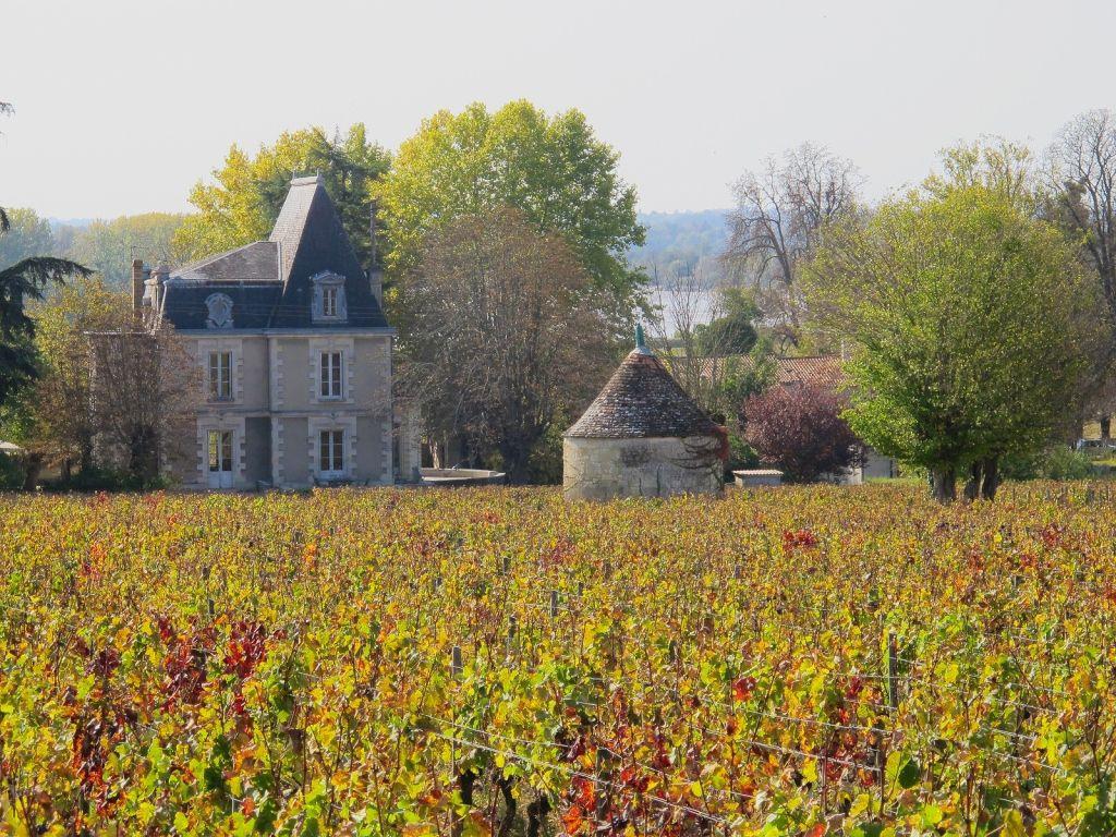 Château du Pavilion