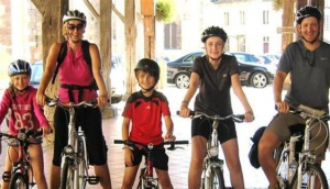 Bordeaux Cycle Tours Limited