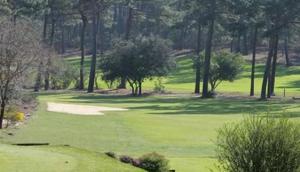 Golf International Lacanau Ocean