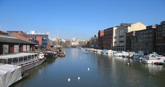 Bristol Harbour