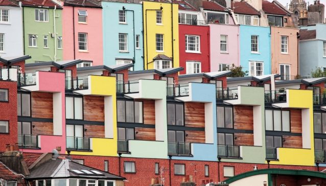 A Guide to Shopping in Bristol