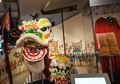 Chinese Dragon in the M Shed, Credit: N Hindmarch