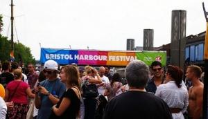 Bristol Harbour Festival. Photo by Speculum Mundi