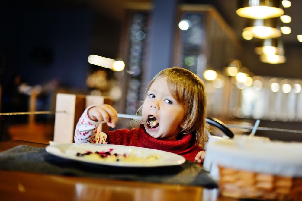 Five Top Family Friendly Restaurants in Bristol