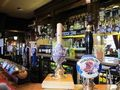 Traditional draught ales