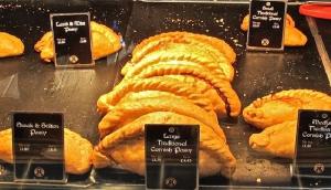 Top Ten Food & Drink in Bristol