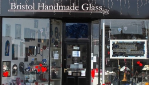 Bristol Hand Made Glass