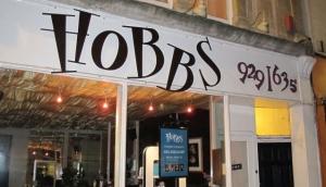 Hobbs Salon