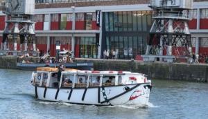 Number Seven Boat trips