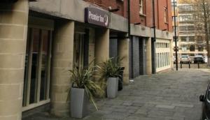 Premier Inn Bristol City Centre King St