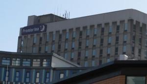 Premier Inn Haymarket Bristol