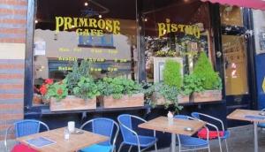 Primrose Café