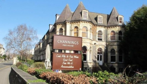 The Channings Hotel