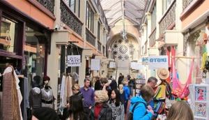 The Clifton Arcade