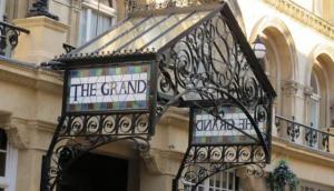 The Grand Hotel Bristol