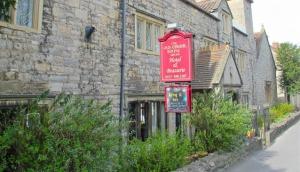 The Old Manor House Keynsham