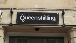 The Queenshilling