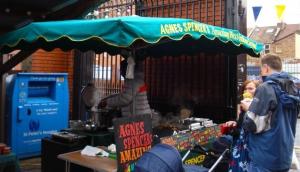 Tobacco Factory Sunday Market