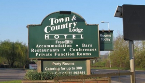 Town & Country Lodge Bristol
