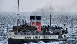 Waverley Boat Trips