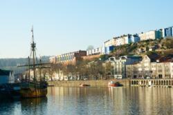 Bristol - A Brief History.