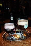 The beers of Belgium