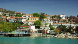 A Piece of Heaven in Balchik