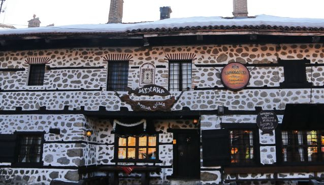 Bansko: The Snow Covered Gem of Bulgaria Part 2