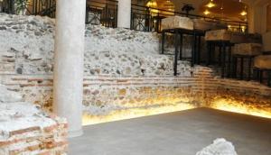 Thracian Sanctuaries