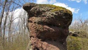 Unraveling the Mysteries of Strandzha Mountain