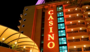 Astera Casino Club