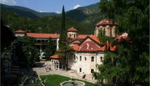 Bachkoski Monastery