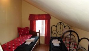 Balkan Hostel Ruse