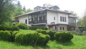 Boliarska Kashta