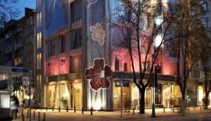 Boutique Hotel Les Fleurs